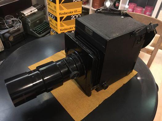 En gammal kamera, projektor, objektiv eller andra tillbehör kan uppskattas av många entusiaster. Därtill finns många fotostudenter som söker bra utrustning för sin utbildning!