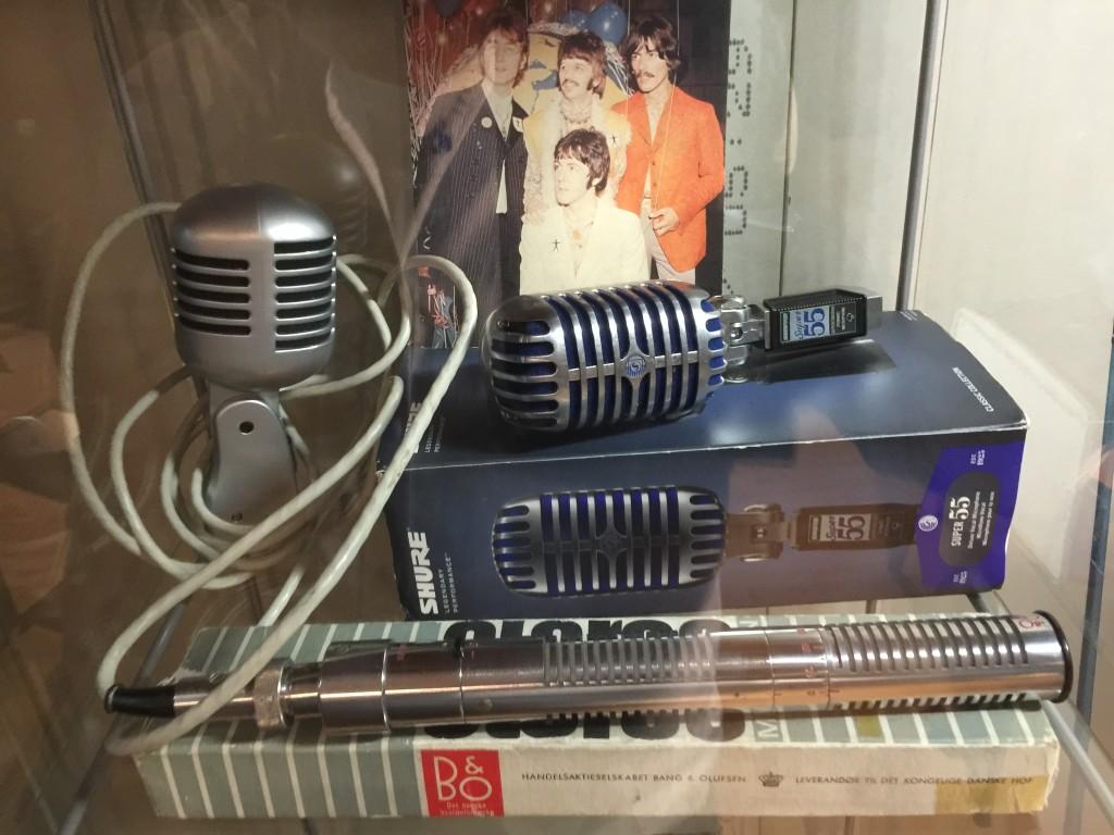 En del entusiaster vill spela in sin musik med de förutsättningar och det sound som fanns innan digitaltekniken knackade på dörren.