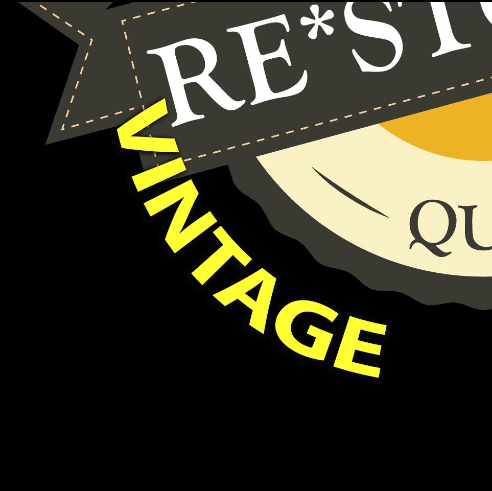 Klicka här för info om ett urval av våra vintageprodukter!