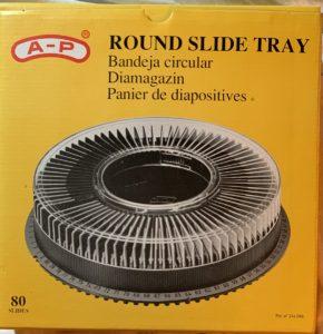 A-P Slide Tray Kodak Carousel