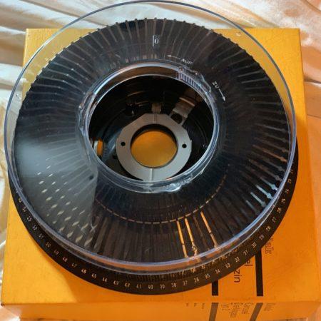 Kodac Carousel Typ 2